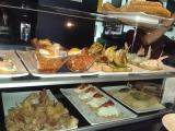 Cafetería Las casas de Pandreula