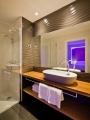 Baño Habitación doble Standard