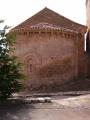 Iglesia de San Miguel de Gormaz