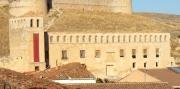 Torre del palacio de los duques de frías
